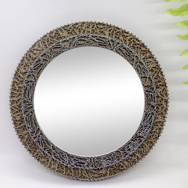 Miroir rond - 20 cm